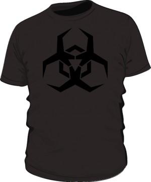 Koszulka z nadrukiem 215610