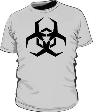 Koszulka z nadrukiem 215611