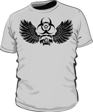 Koszulka z nadrukiem 215612
