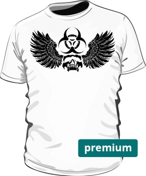 Koszulka z nadrukiem 215613