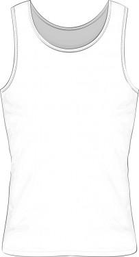 Koszulka z nadrukiem 215621