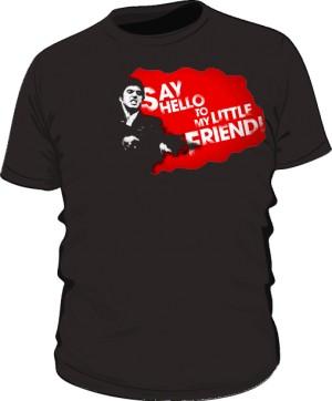 Koszulka z nadrukiem 216123