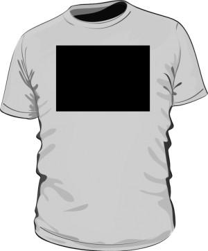 Koszulka z nadrukiem 21772