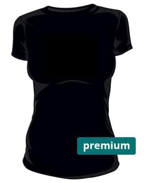 Koszulka z nadrukiem 21776