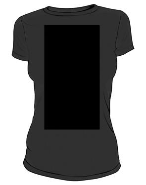 Koszulka z nadrukiem 21787