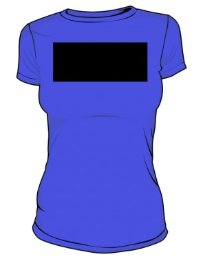 Koszulka z nadrukiem 21796