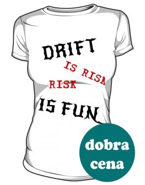 KSX drift damska