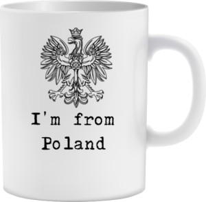 Kubek I am from Poland