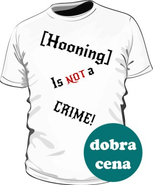 KSX Hooning meski t shirt