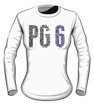 PG6 Longsleeve damski