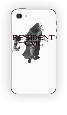 Etui Resident Evil