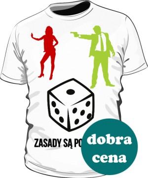 Koszulka z nadrukiem 223545