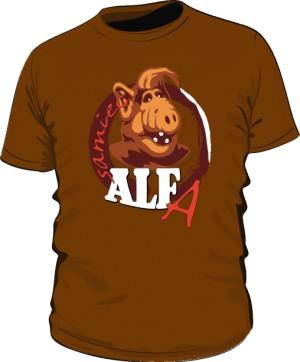 Tshirt Samca Alfa