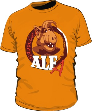Koszulka Samca Alfa