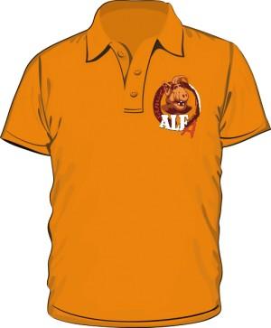Koszulka Polo Samca Alfa