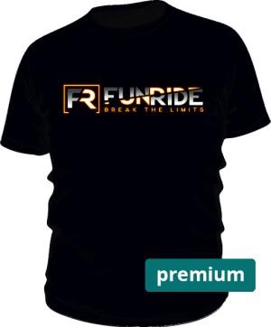 T Shirt FUNRIDE