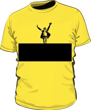 Koszulka żółta