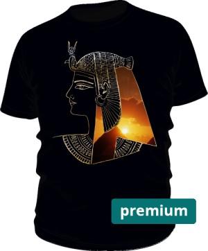 Egipt koszulka Męska premium