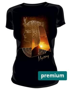 Egipt Koszulka Damska premium