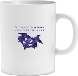 Psychology is science