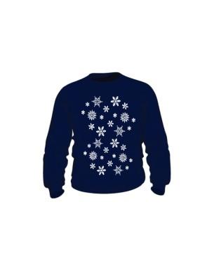Gwiazdki Śniegowe 2 Bluza Dziecko