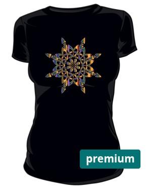 Gwiazda Koszulka Premium