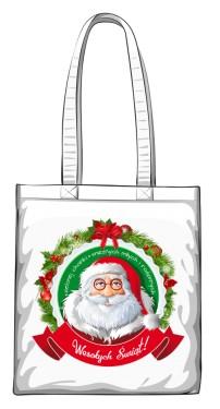 Mikołaj w Torbie Świątecznej 1