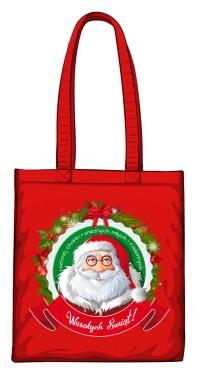 Mikołaj w Torbie Świątecznej 2