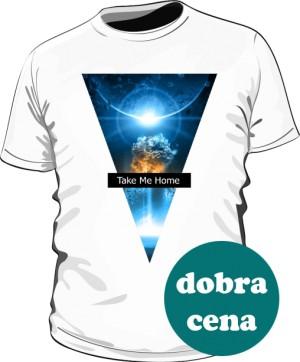Kosmos 2 Home Koszulka Męska