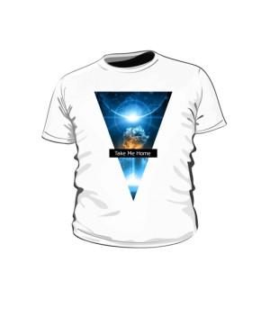 Kosmos 2 Home Koszulka Dziecko