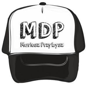 MDP Przybysz