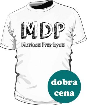 koszulka MDP Przybysz