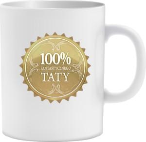 Kubek 100 Procent Fantastycznego Taty