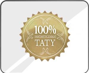 100 Procent Fantastycznego Taty