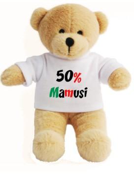 Miś Pluszowy 50 procent cech Mamy