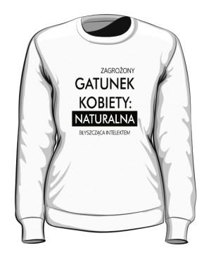 Bluza Kobiety Naturalnej