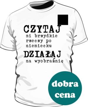 Czytaj i Działaj auch in deutsch