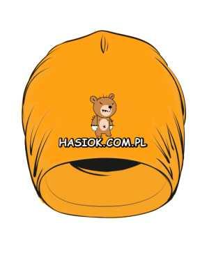 czapka Pomaranczowa