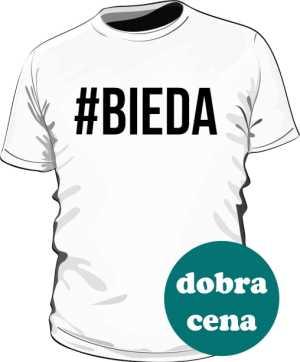 Koszulka Bieda