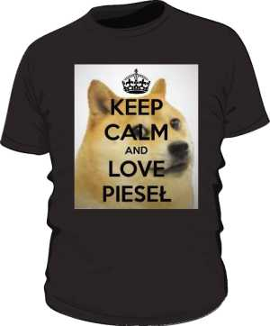 Koszulka Pieseł