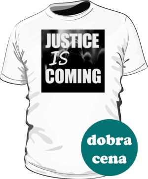Koszulka z nadrukiem 236037