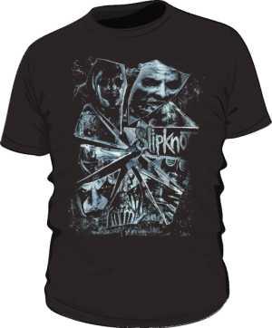 Slipknot Broken glass