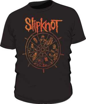 Slipknot Wheel