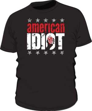 GD American Idiot
