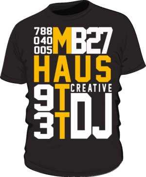 Koszulka MB27
