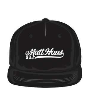 Snap Back Matt Haus