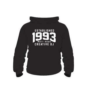 Bluza dziecięca 1993