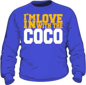 Bluza COCO