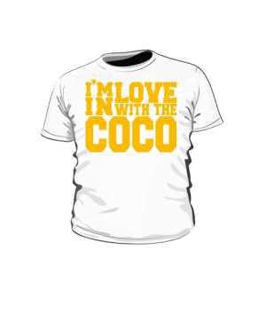 Koszulka dziecięca COCO