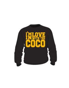 Bluza dziecięca COCO